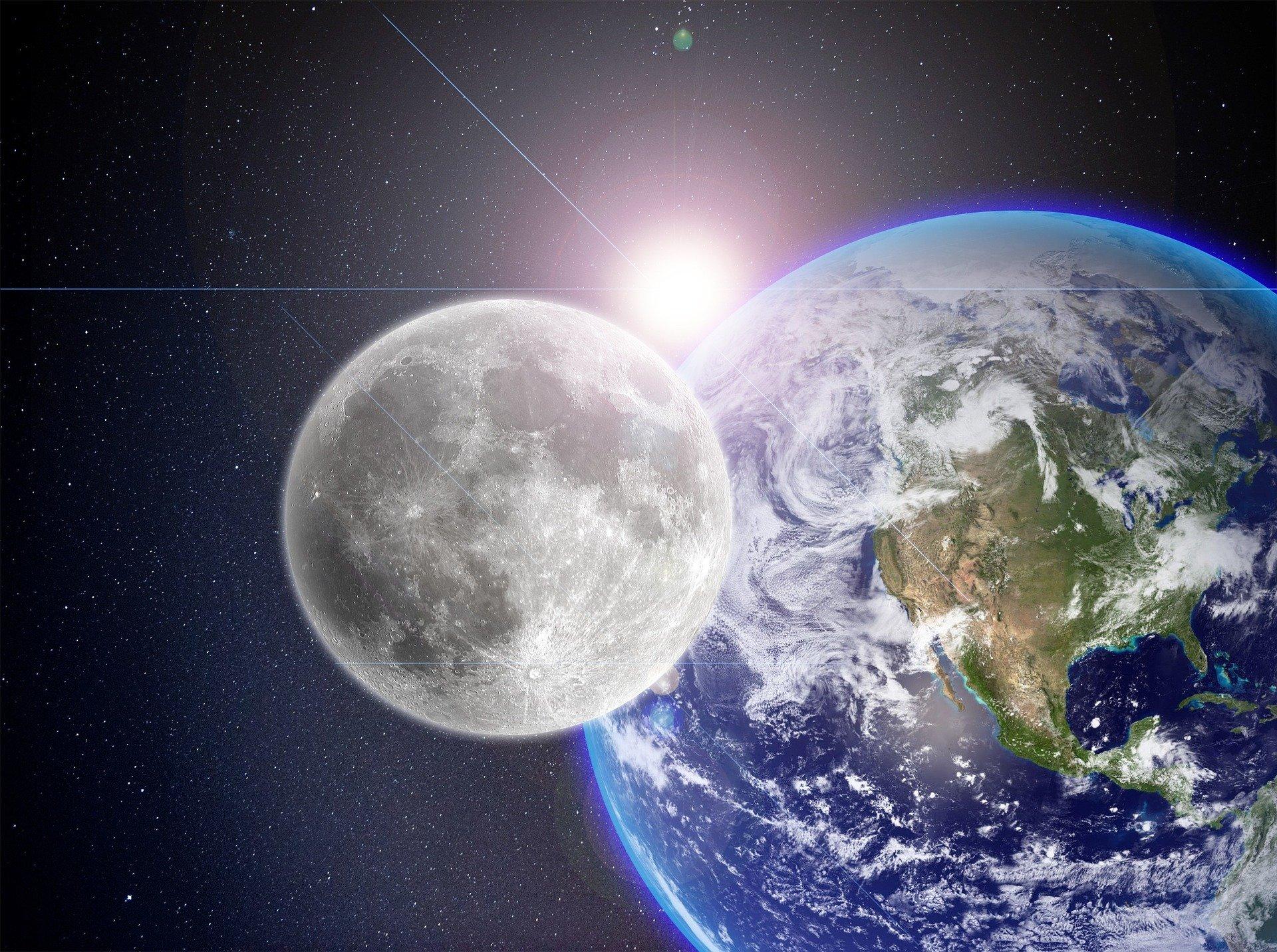 Картинки по запросу систему навигации на Луне