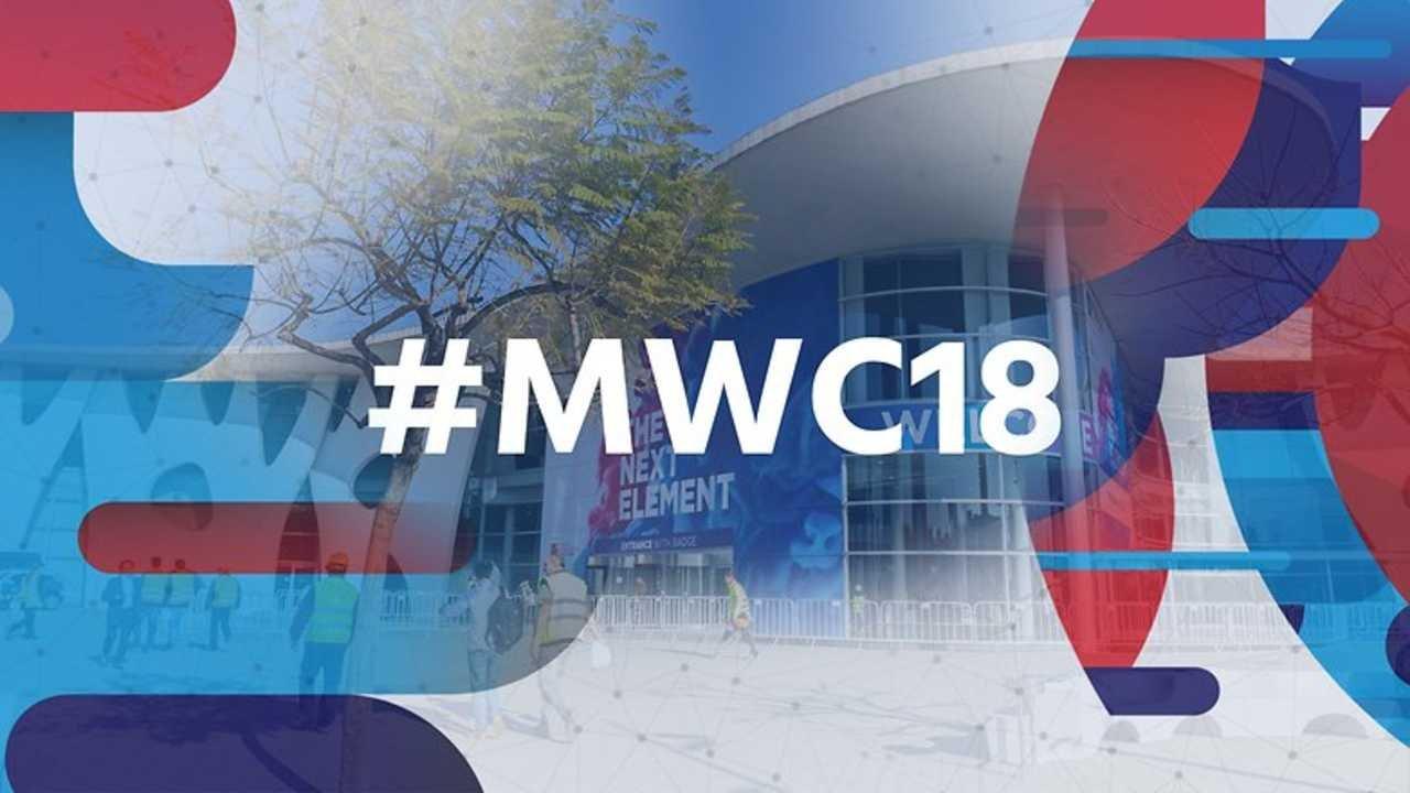 Несколько новинок благополучно презентовал Elari наMWC 2018