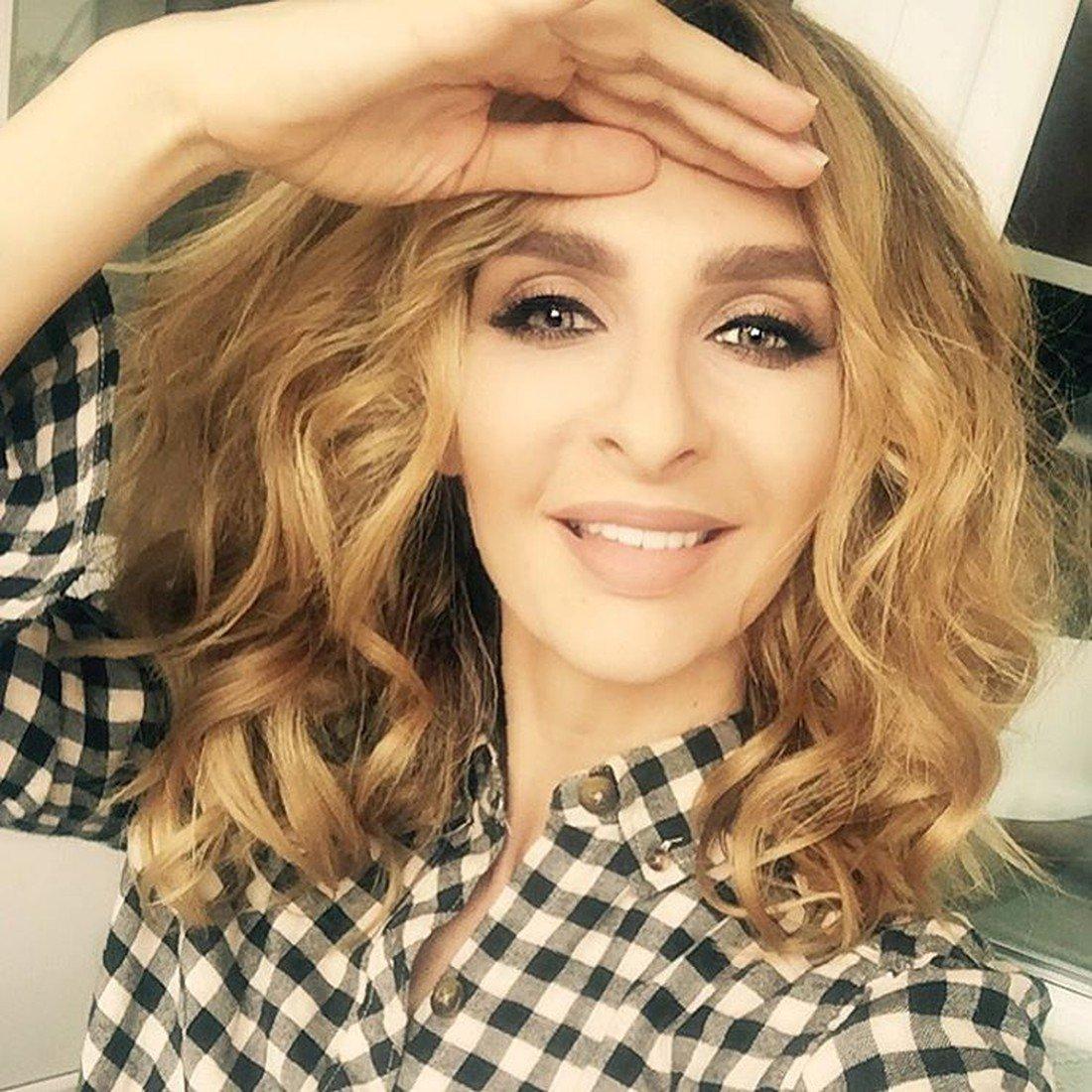 Катя варнава фото без макияжа и