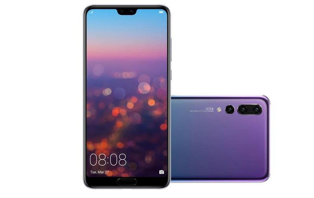 Флагман Huawei P20 прошел тестирование вGeekbench