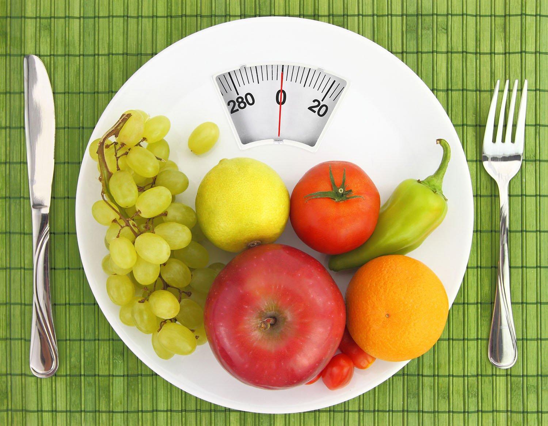 Учёные сообщили, что самая действенная диета— это натуральные продукты