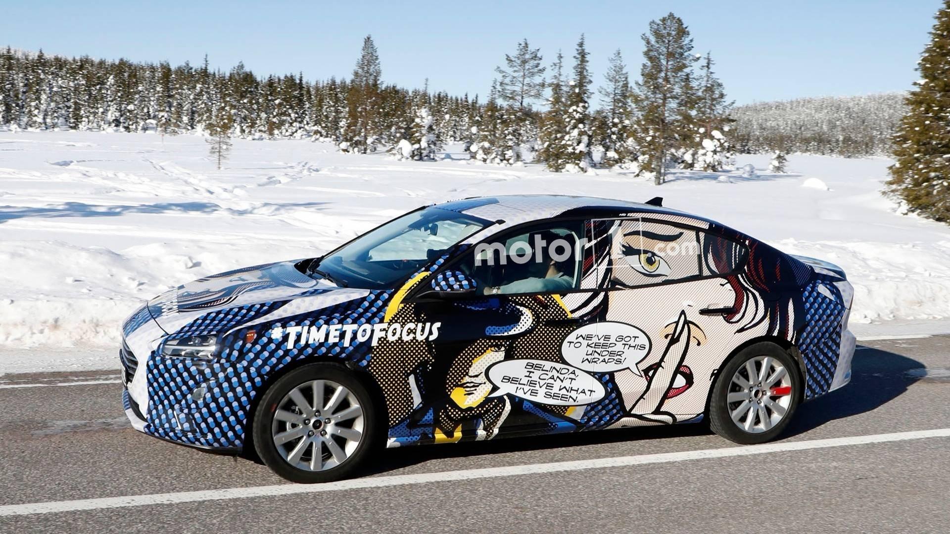 Нов�й ford focus в к�зове �едан �е��и��е��я в 171кам��ляже