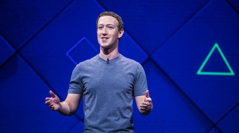 Фейсбук подозревали в