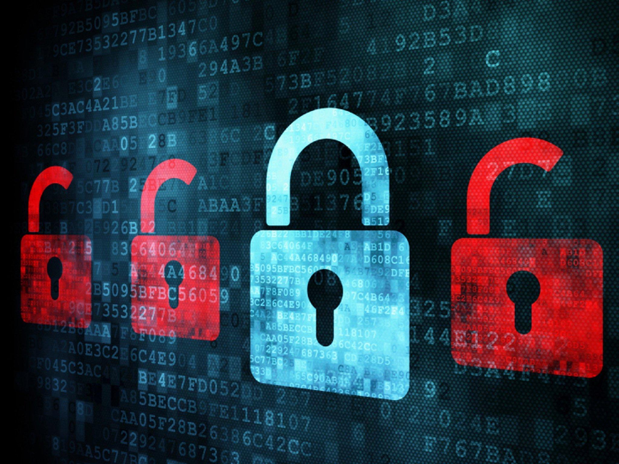 Жертвами хакеров-вымогателей в предыдущем 2017 стали млн граждан России