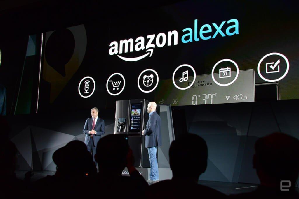 Молчание золото: Amazon научила голосового ассистента Alexa помогать не говоря