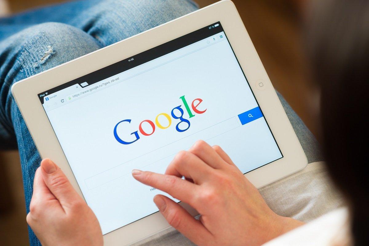 Google запустит сервис попродвижению товаров запроцент отпродаж