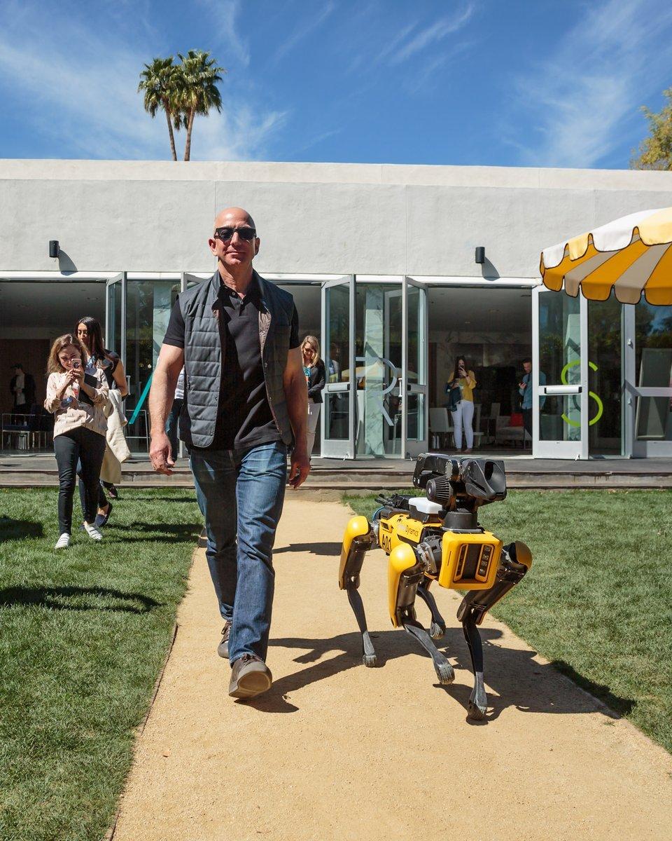 Как Amazon стала 2-ой компанией вмире после Apple