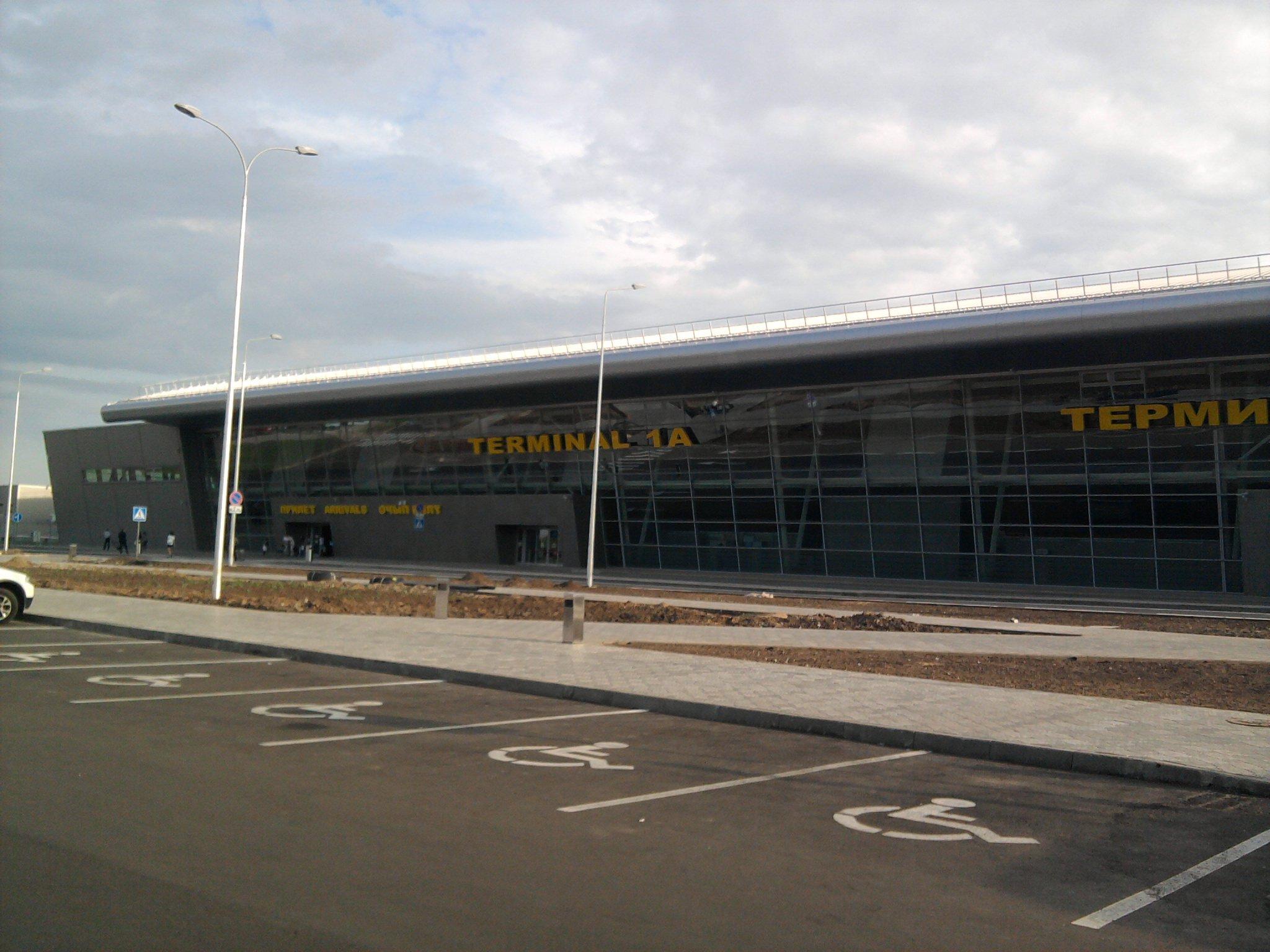«Аэрофлот» опровергает информацию опьяном пилоте рейса Казань