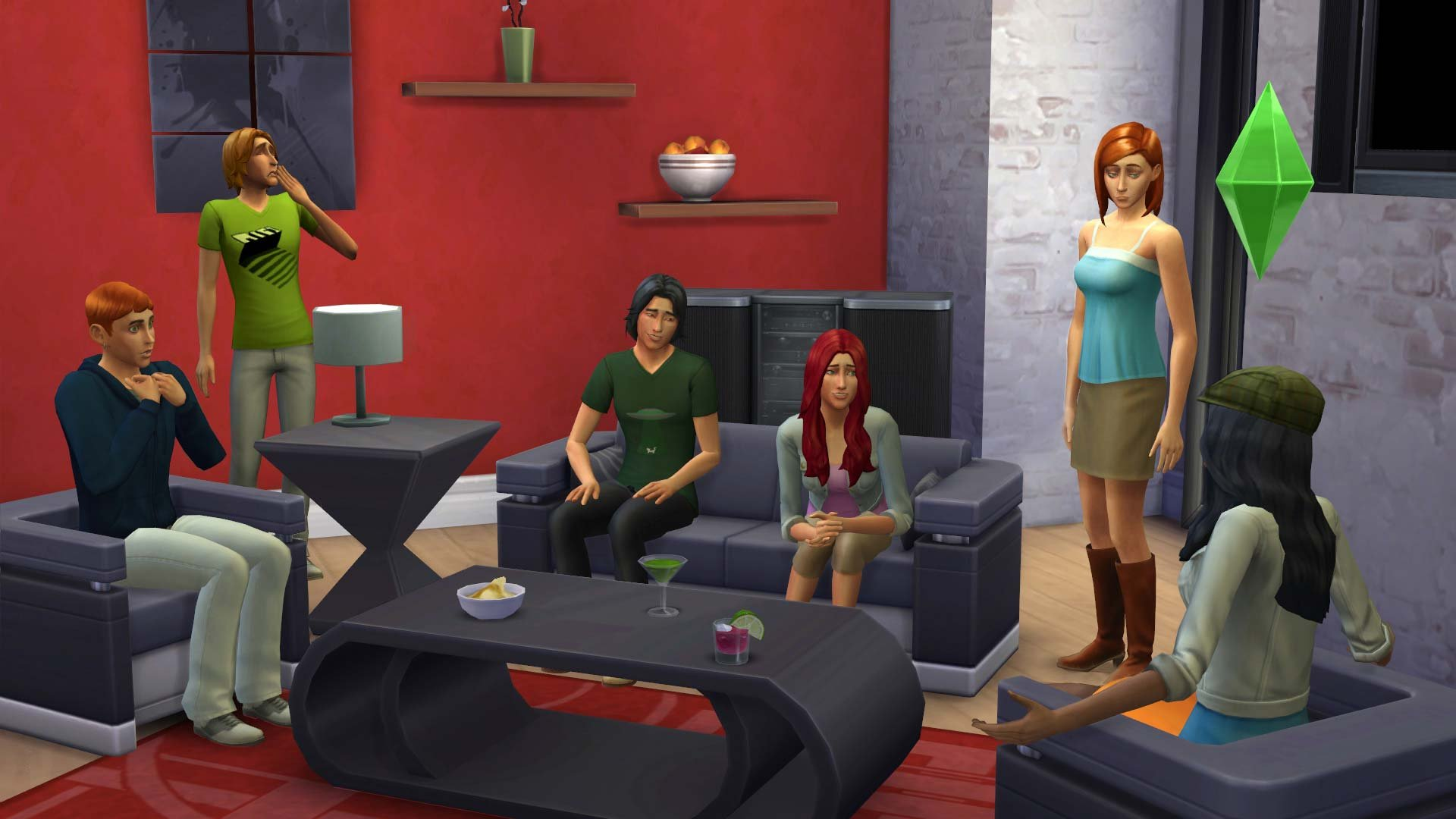 Создатель The Sims поведал освоем новом проекте Proxi