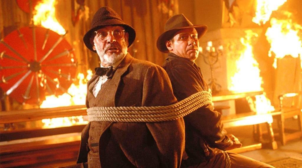 Стивен Спилберг озвучил дату начала съемок фильма «Индиана джонс 5»