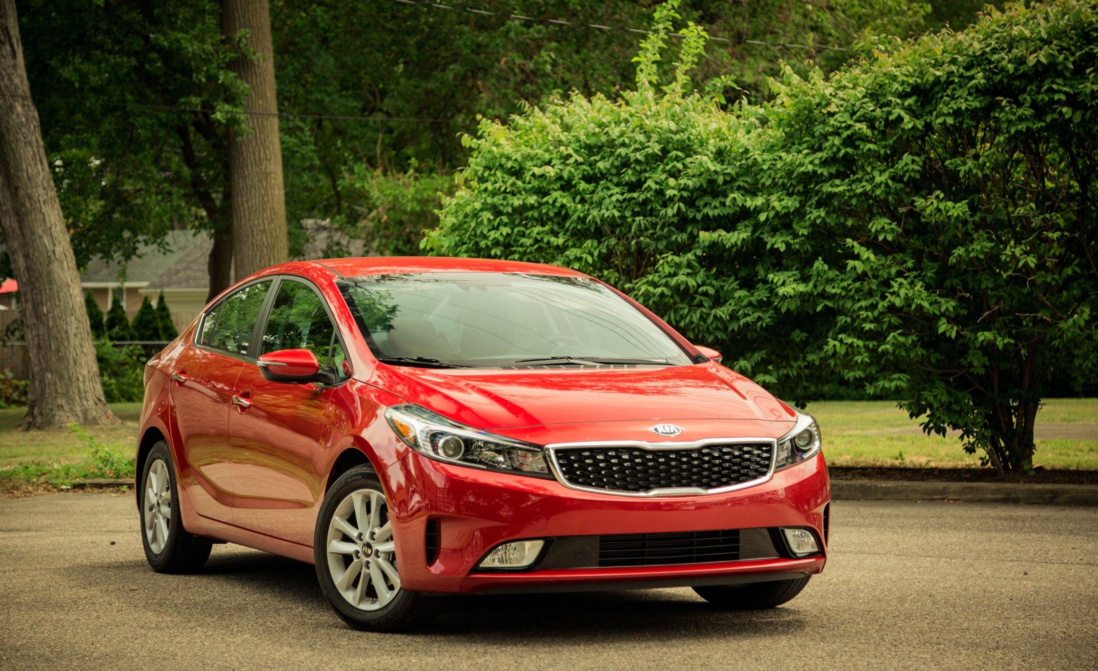 Калининградский «Автотор» выпустил 1,8-миллионный автомобиль
