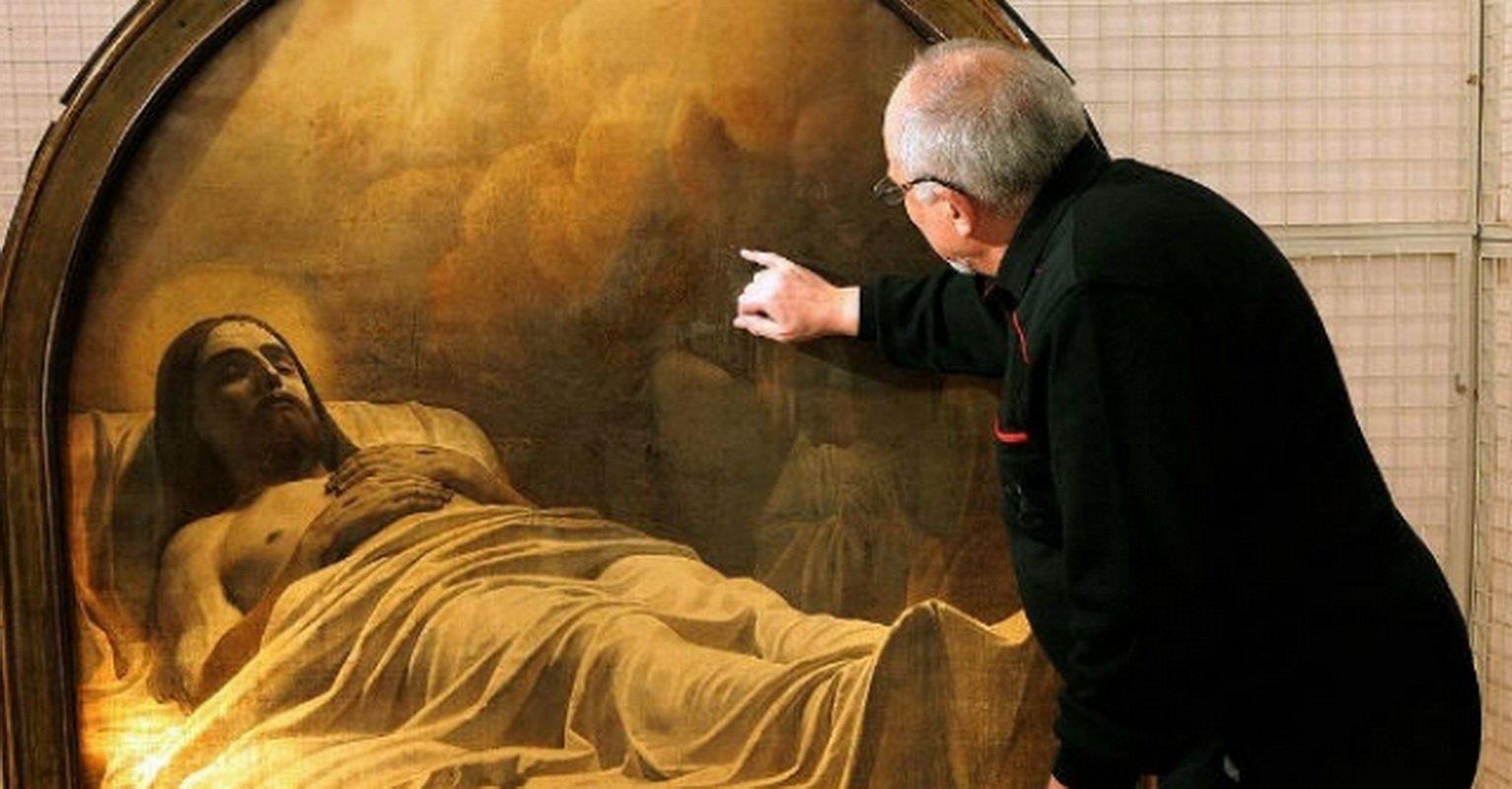 Минкульт отказался возвращать коллекционерам картину Брюллова невзирая нарешение Верховного суда
