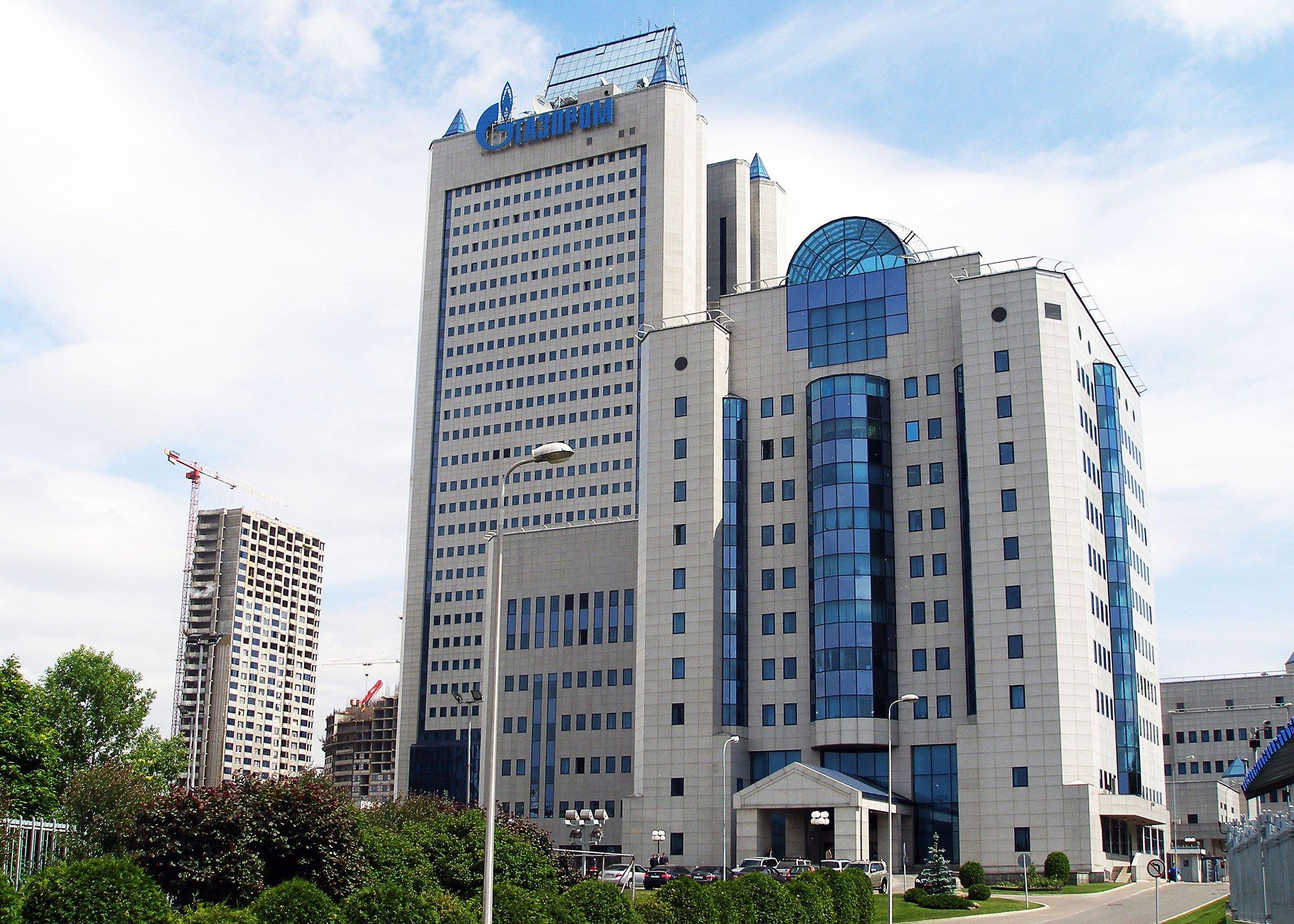 Михаил Путин назначен заместителем председателя правления «Газпрома»
