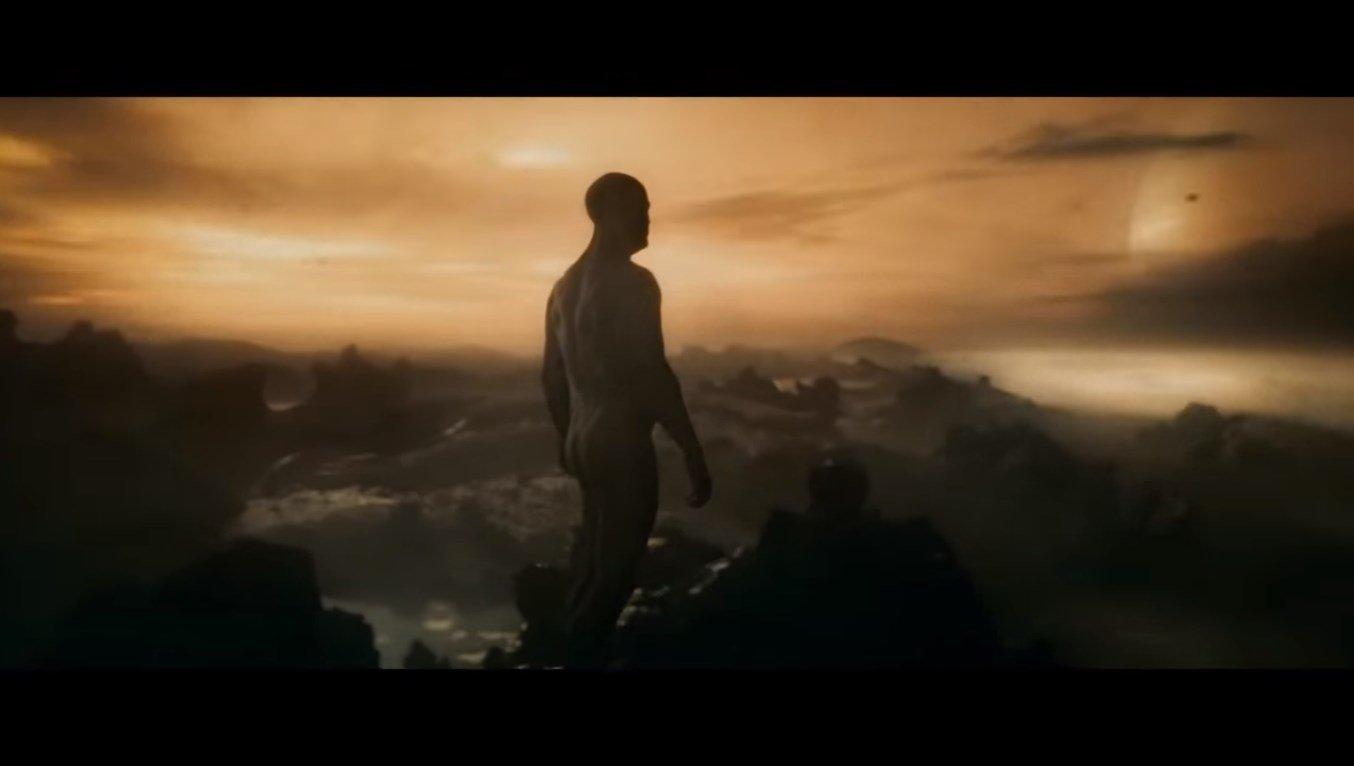 «Титан»: научная фантастика про освоение космоса иэволюцию