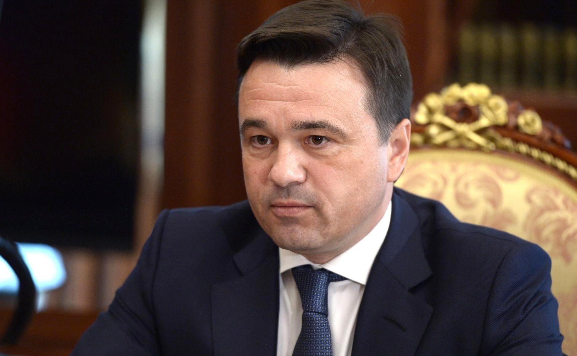 Полигон ТБО «Ядрово» вВолоколамском районе закроют соследующей недели— губернатор