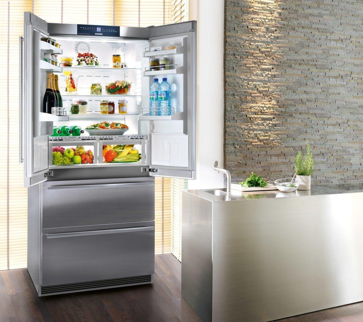 купить холодильник для дома