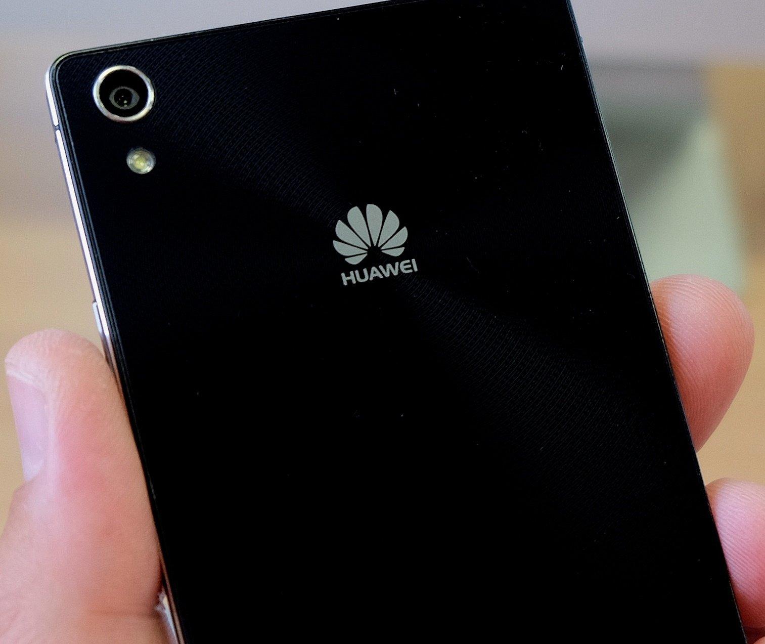 Huawei P20 получит рекордный объем встроенной памяти