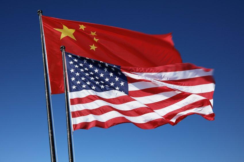 КНР осуждает США в несоблюдении своего суверенитета вЮжно-Китайском море