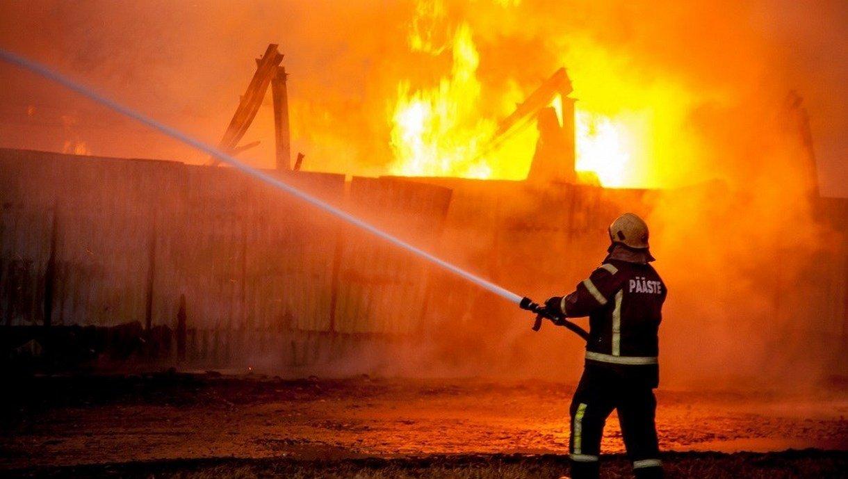 Нахимзаводе вЧехии произошел взрыв, погибли 6 человек