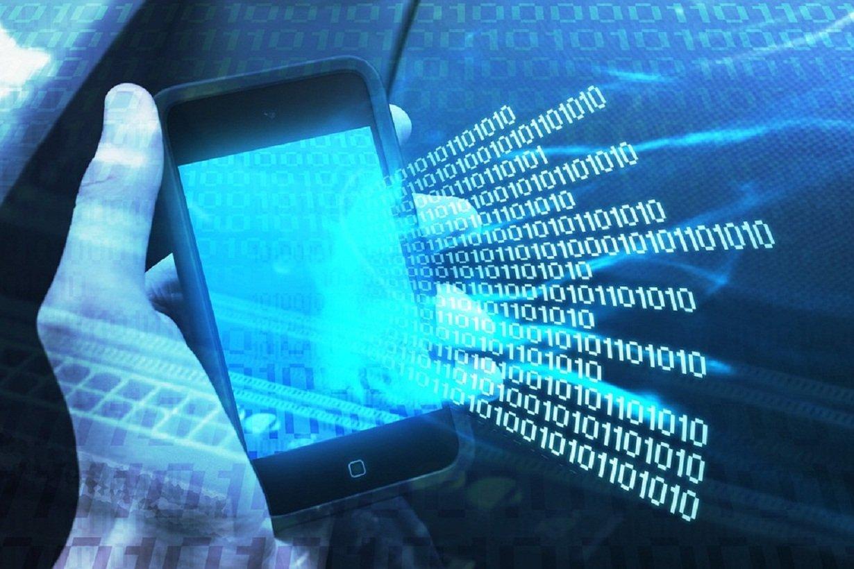 В КНР разрабатывают неповторимый смартфон наблокчейне