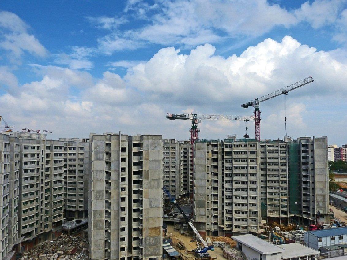 Зимой резко возросло число сделок сипотекой в столице