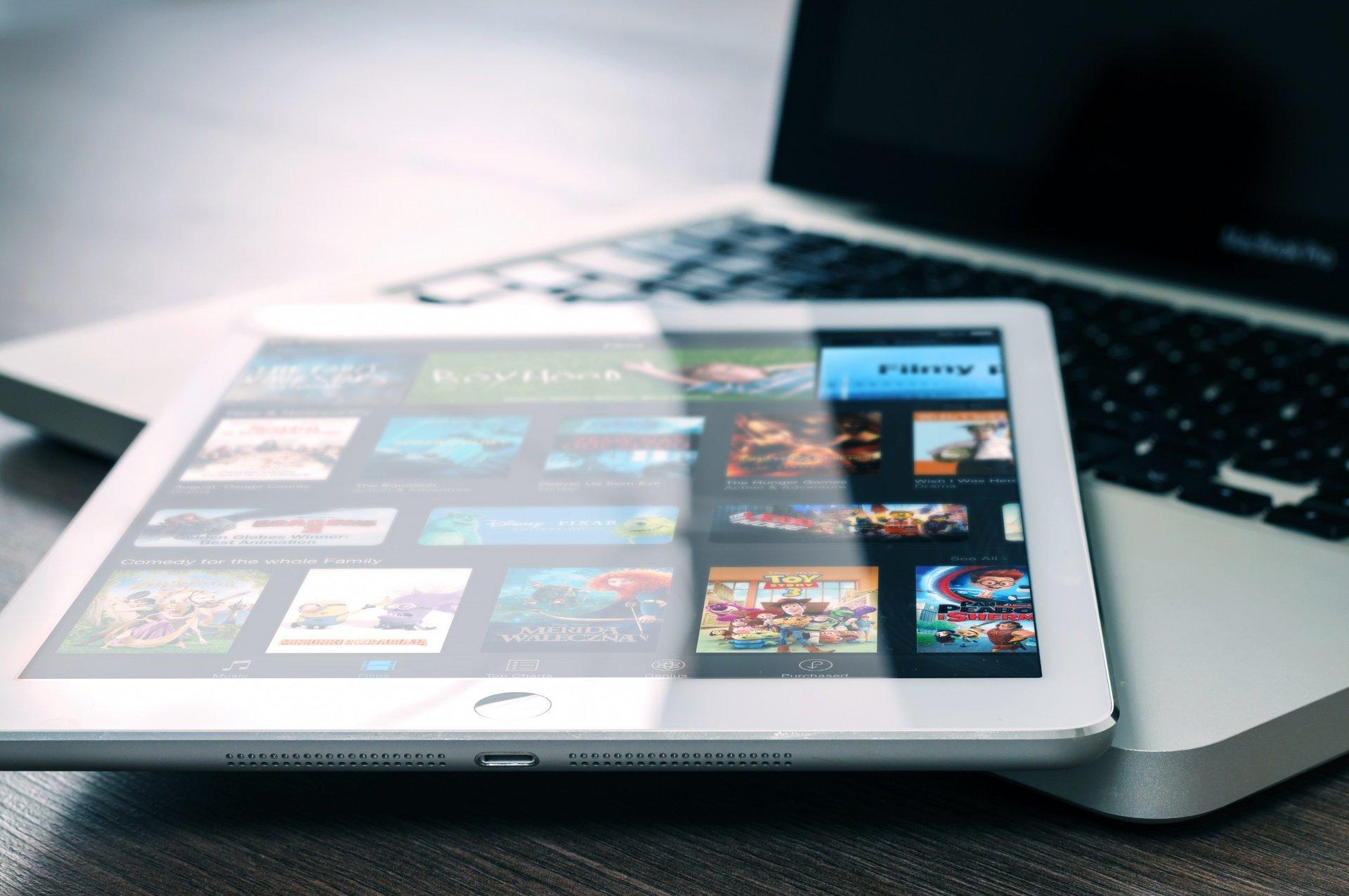 Для школьников создадут недорогие iPad