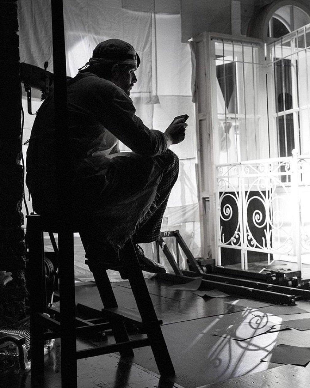 Столичная «Студия театрального искусства» вполне может стать филиалом МХТ имени Чехова