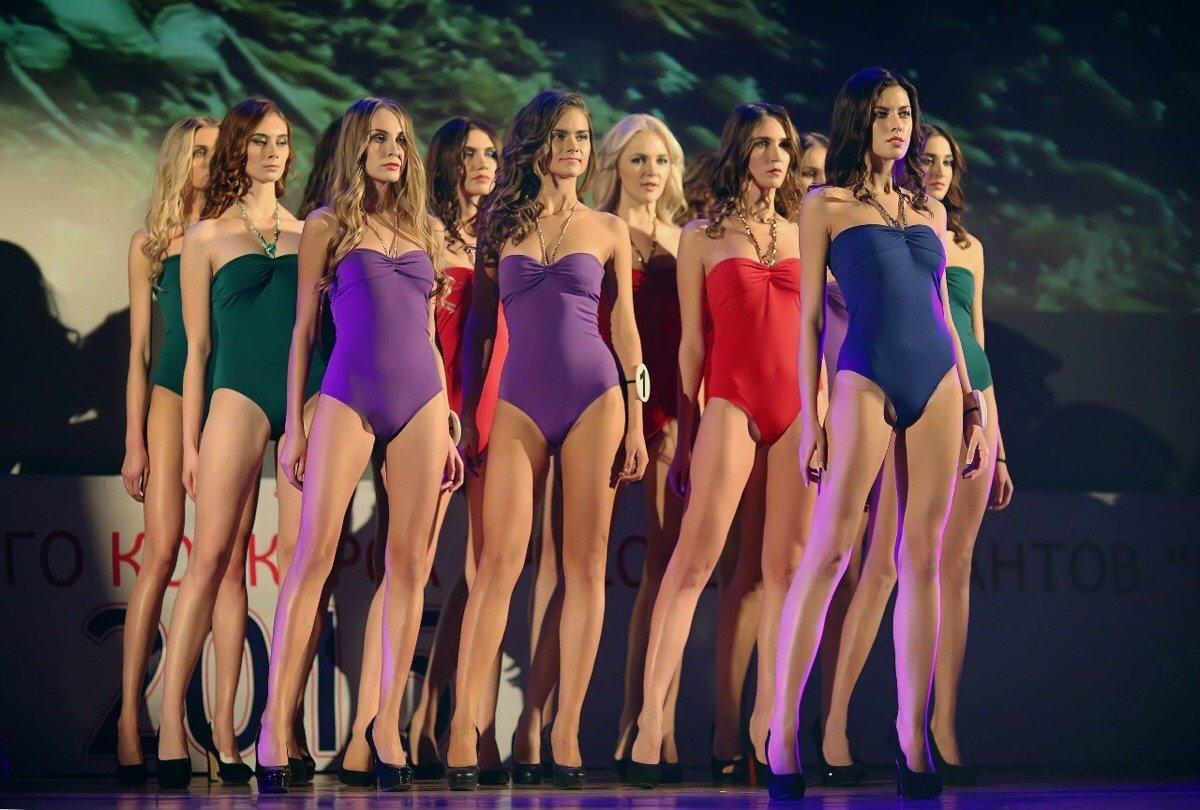Секс конкурс красоты фото 5