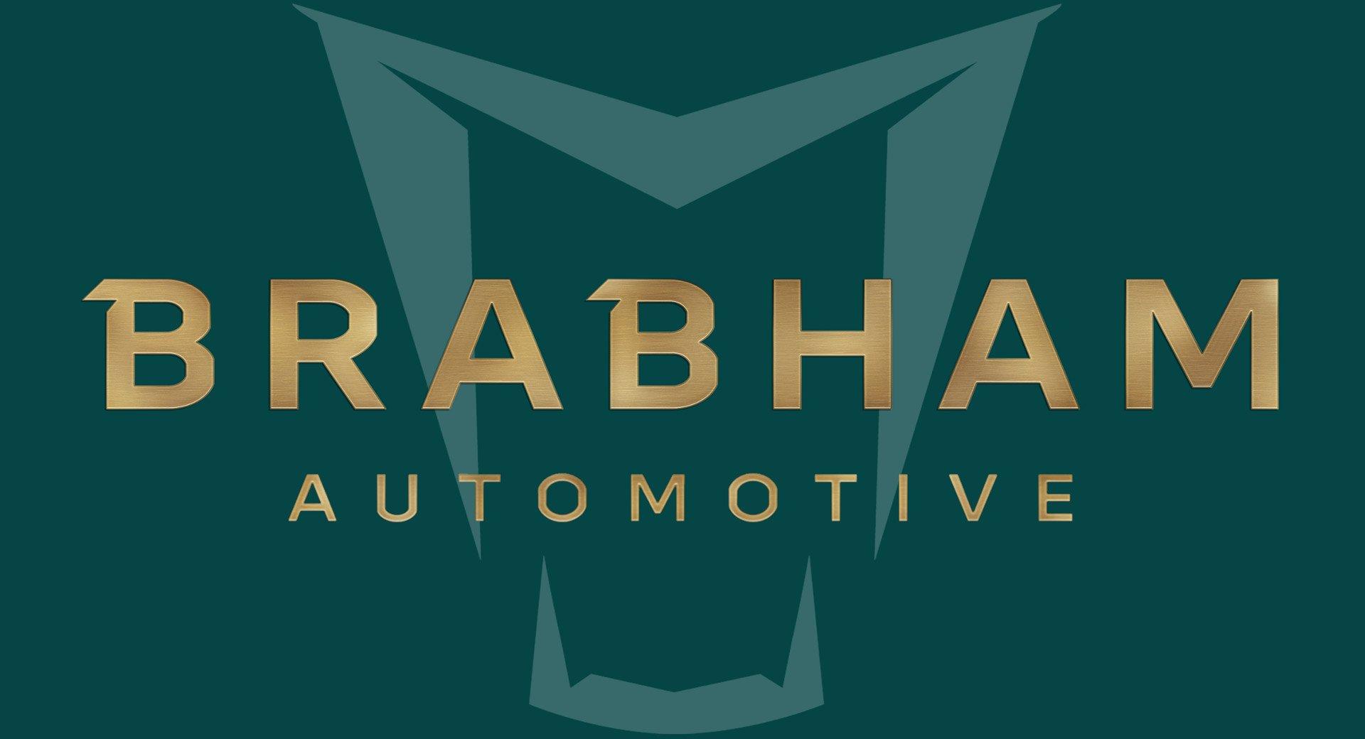 Возрожденный Brabham выложил всеть видеотизер собственной первой модели