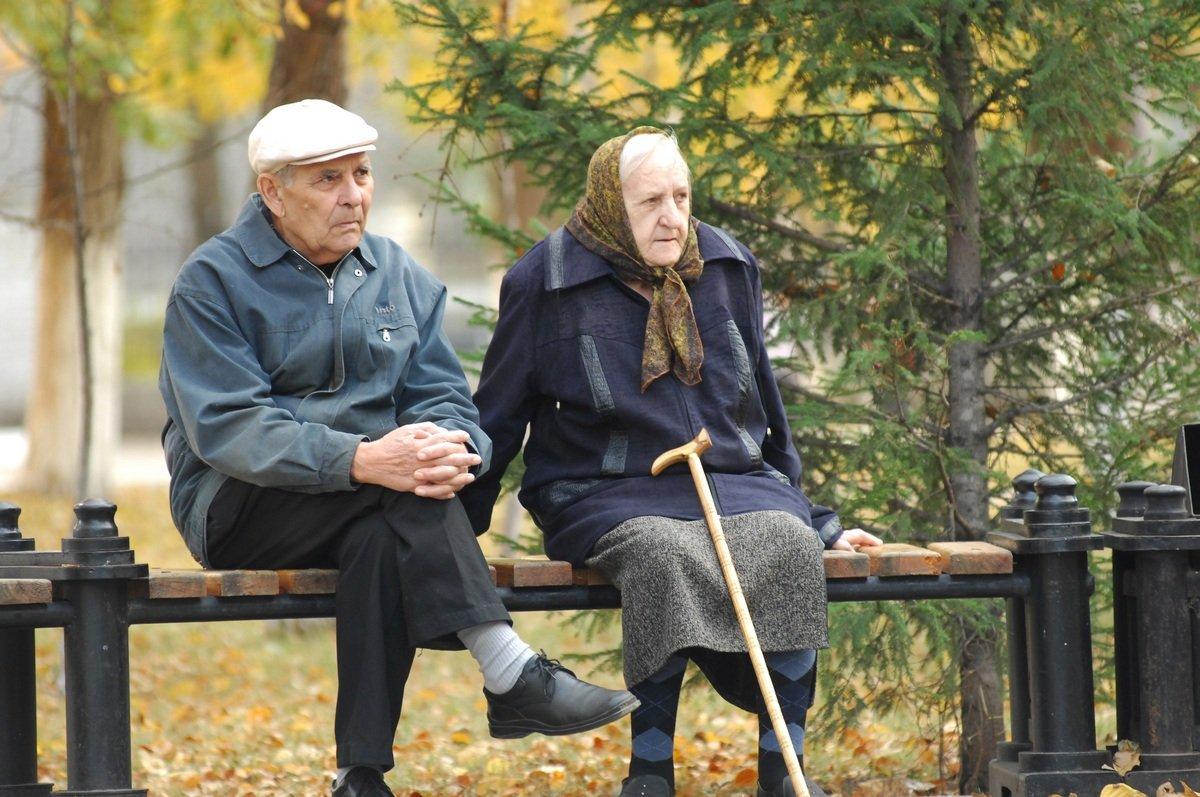 Омичам выплатят 98 млрд руб. пенсии