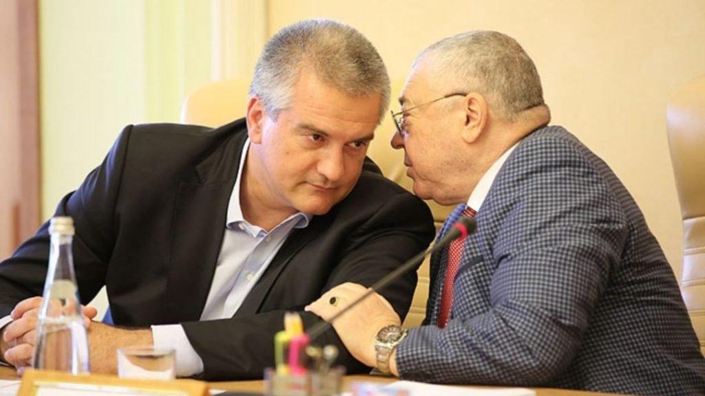 ВКрыму ответили омбудсмену Украины, изъявившей стремление посетить полуостров