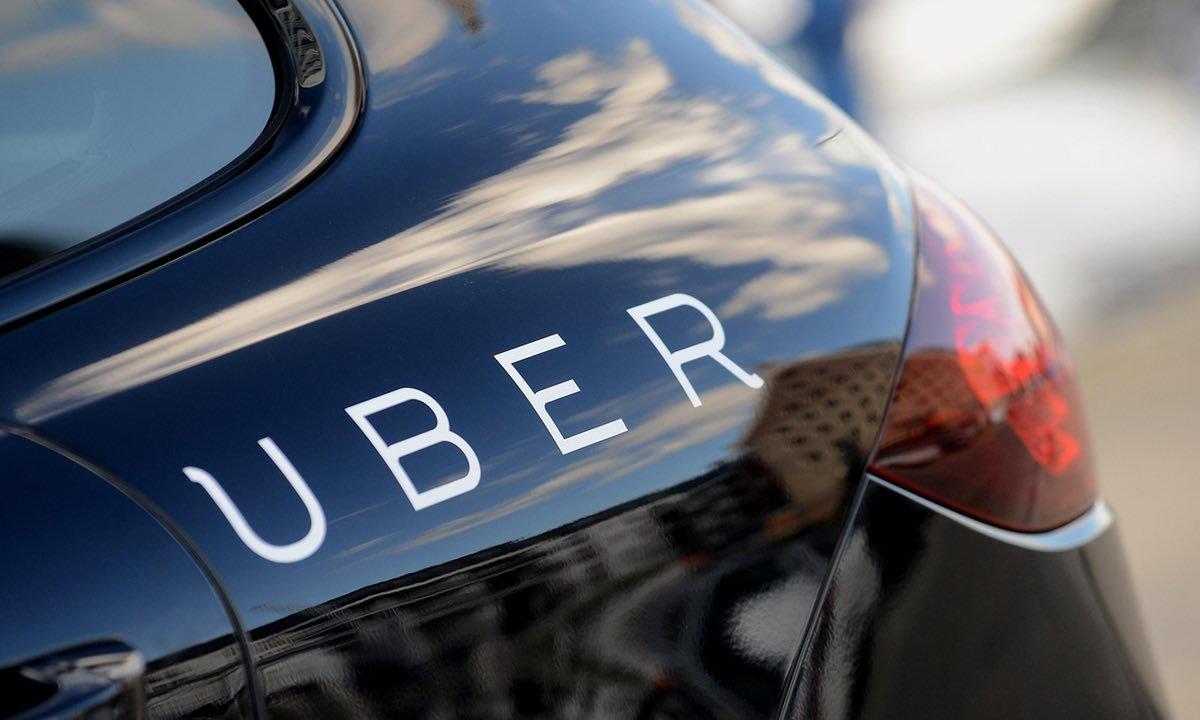 Uber реализует конкуренту часть своего бизнеса вАзии