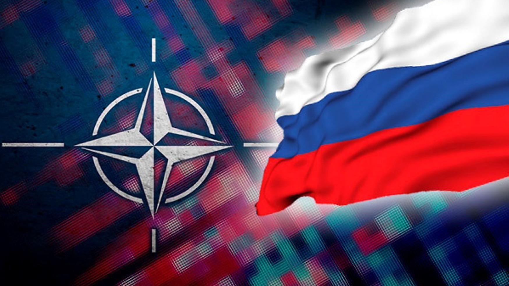 Сотрудники НАТО говорили о сокращении натреть постпредстваРФ при организации