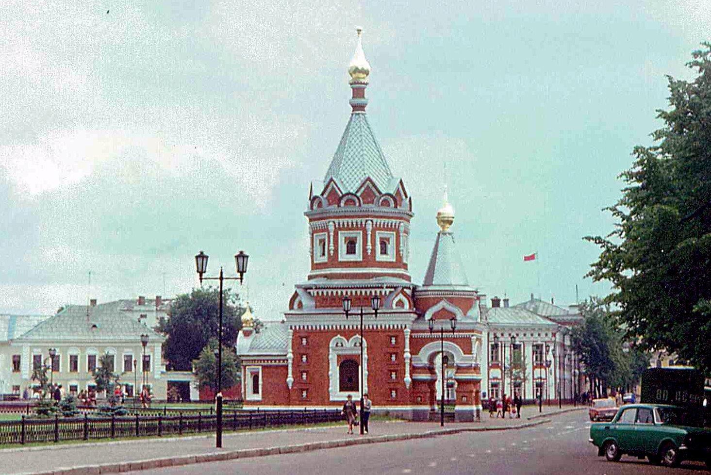 Область предоставит Ярославлю бюджетный кредит