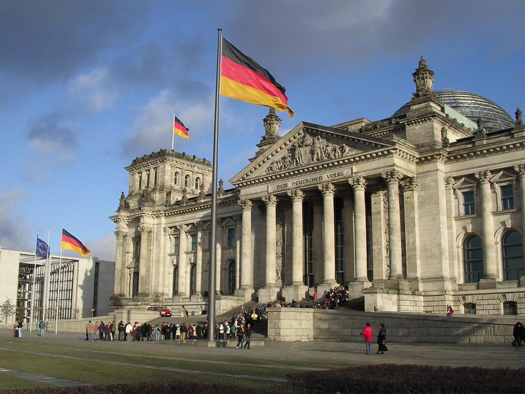 Германия отошлет 4 русских дипломатов из-за «дела Скрипаля»