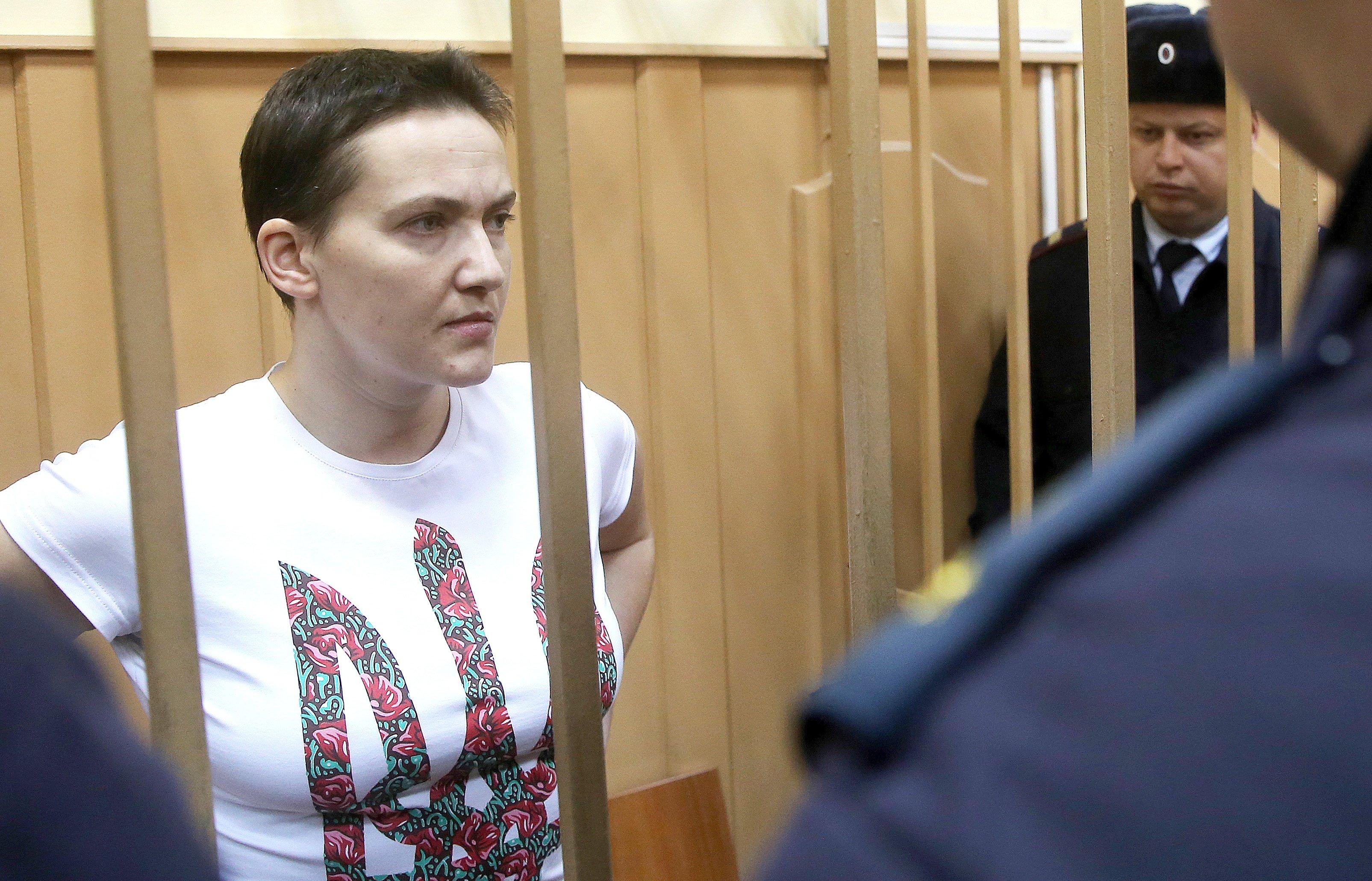 Защитник Надежды Савченко обжаловал ееарест
