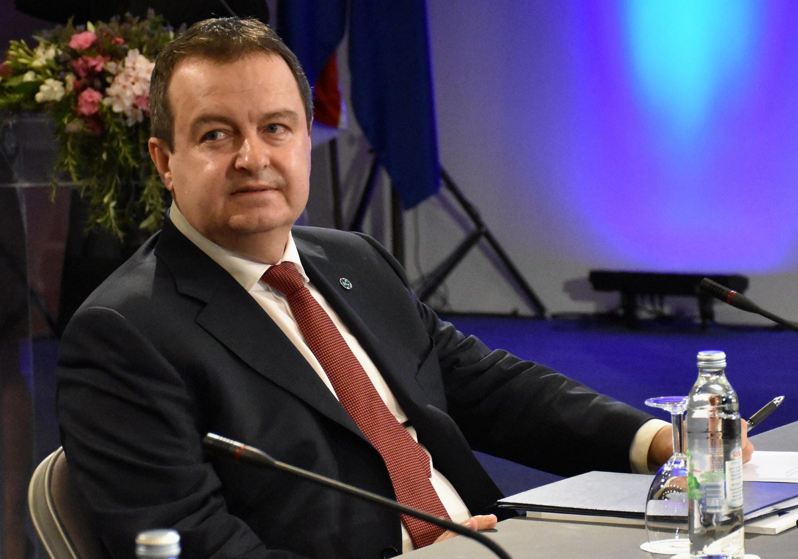 Вмире идёт уже нехолодная, аледяная вражда — руководитель МИД Сербии