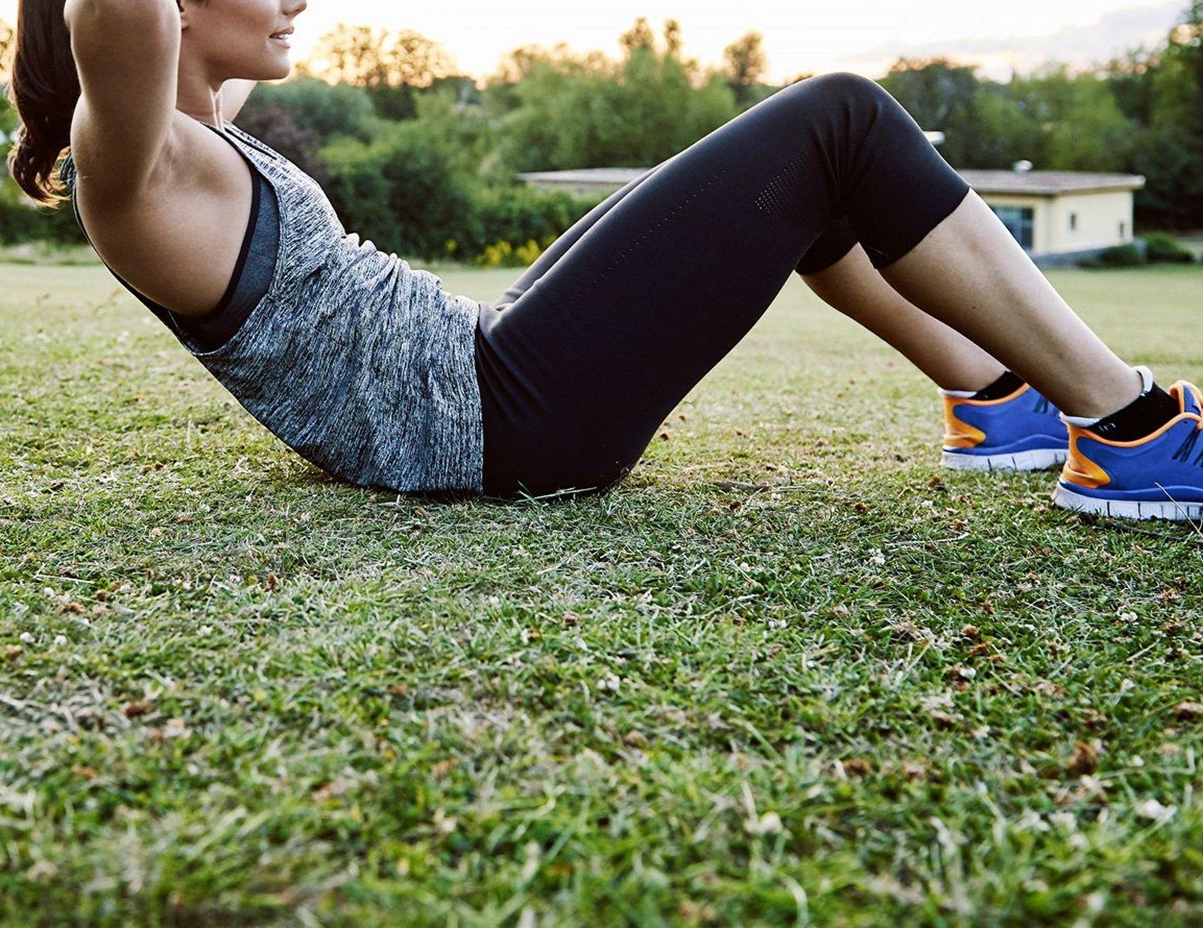 как правильно заниматься спортом чтобы похудеть