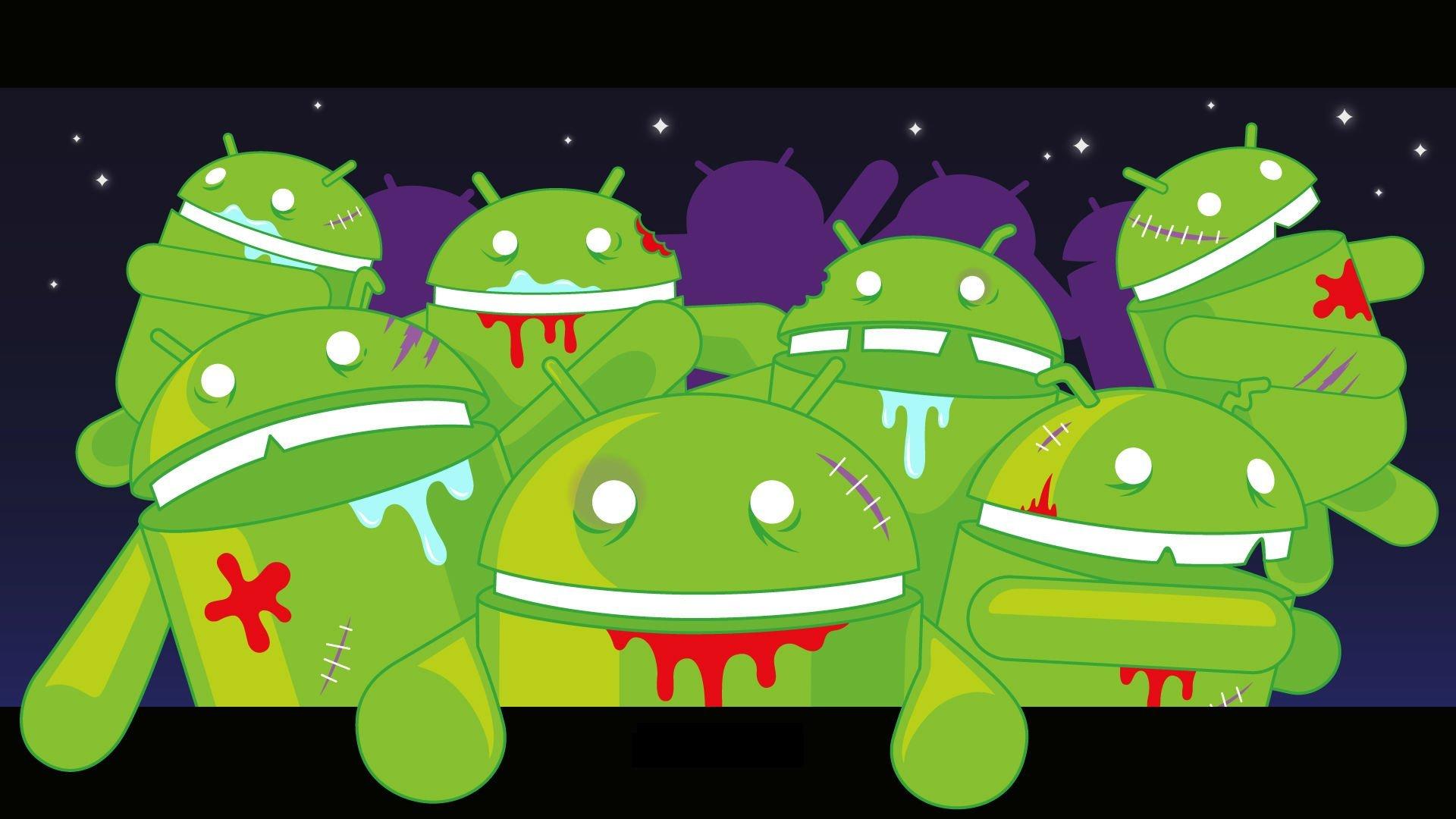Полмиллиона пользователей андроид поошибке скачали опасный вирус