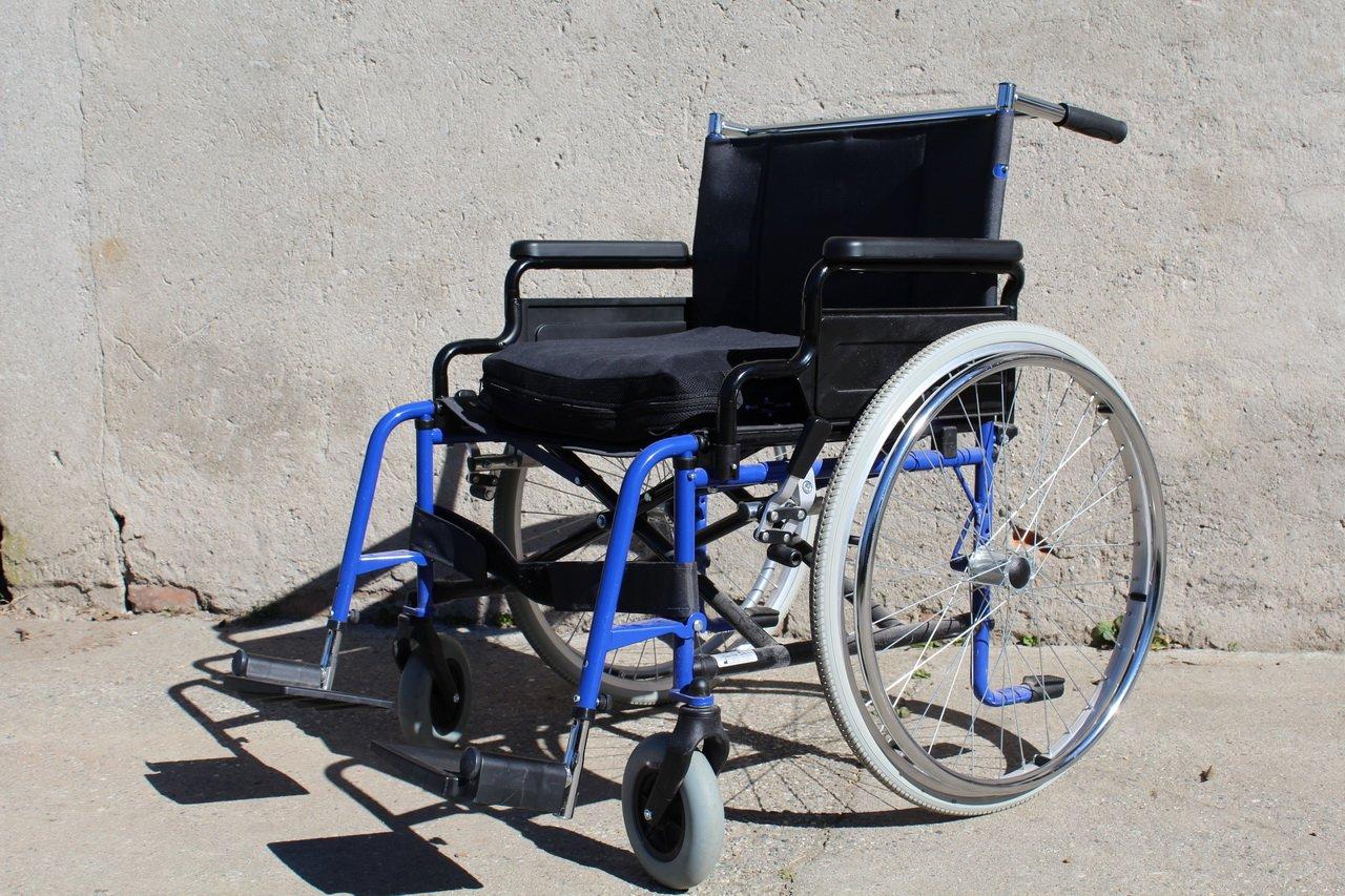 Авиакомпания EasyJet заставила участницу Паралимпийских игр подтверждать свою инвалидность