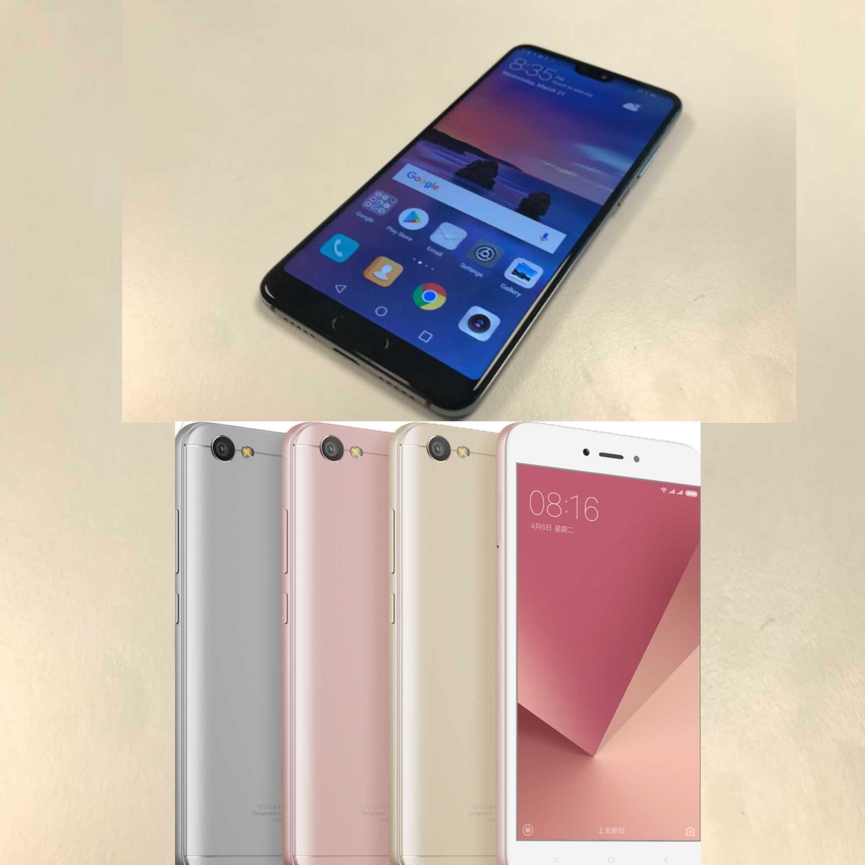 Смартфон Xiaomi оказался на2-й позиции попродажам в РФ