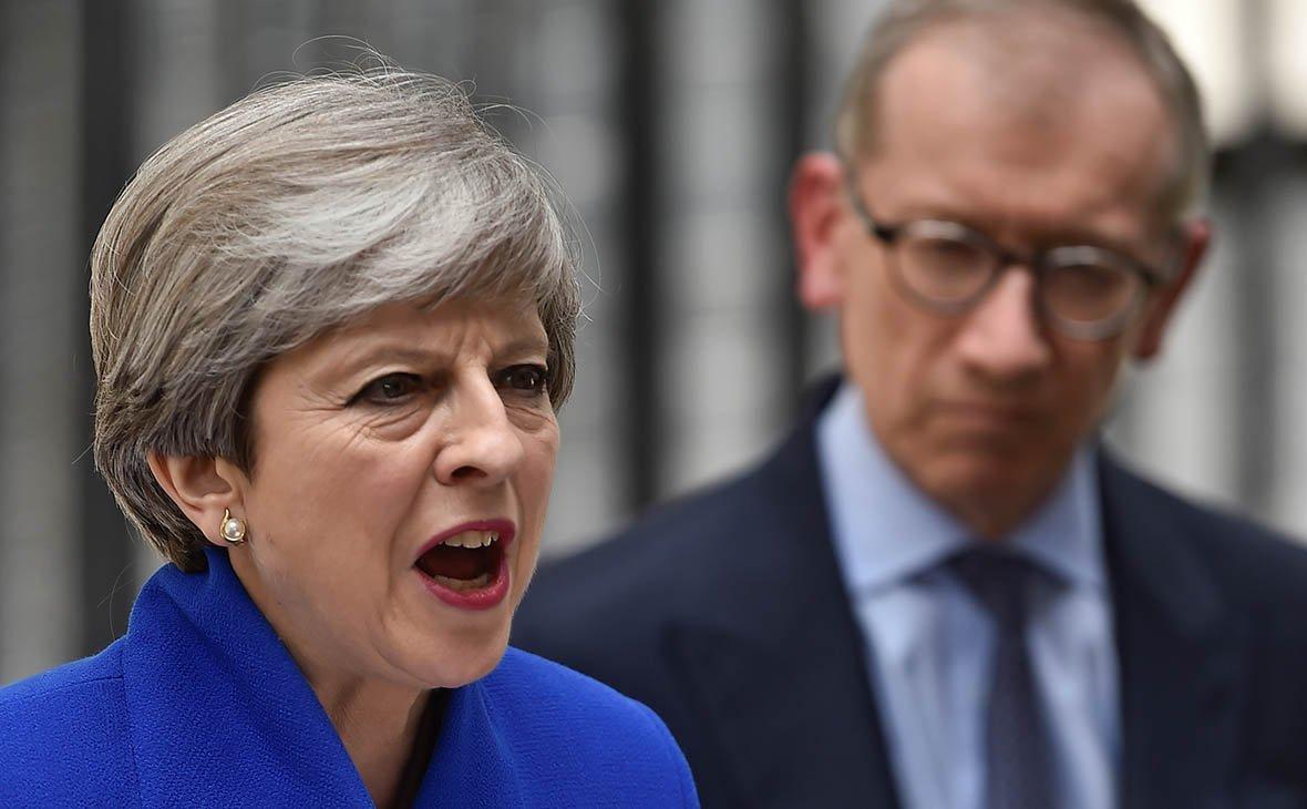 Лондон лишит виз олигархов из РФ — Британско-российский скандал