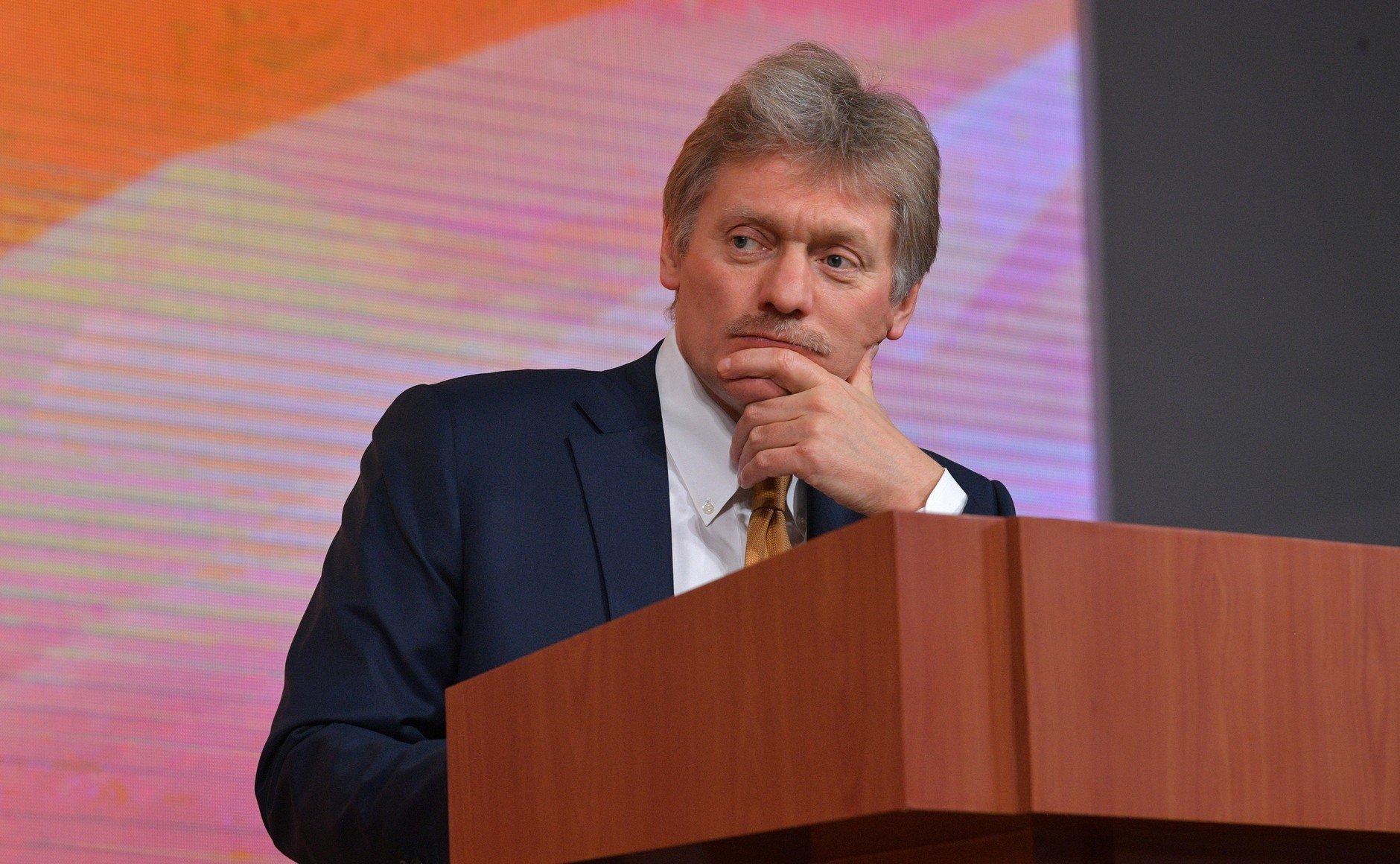 Путин обсудил сСовбезом «зеркальные меры» против иностранных дипломатов