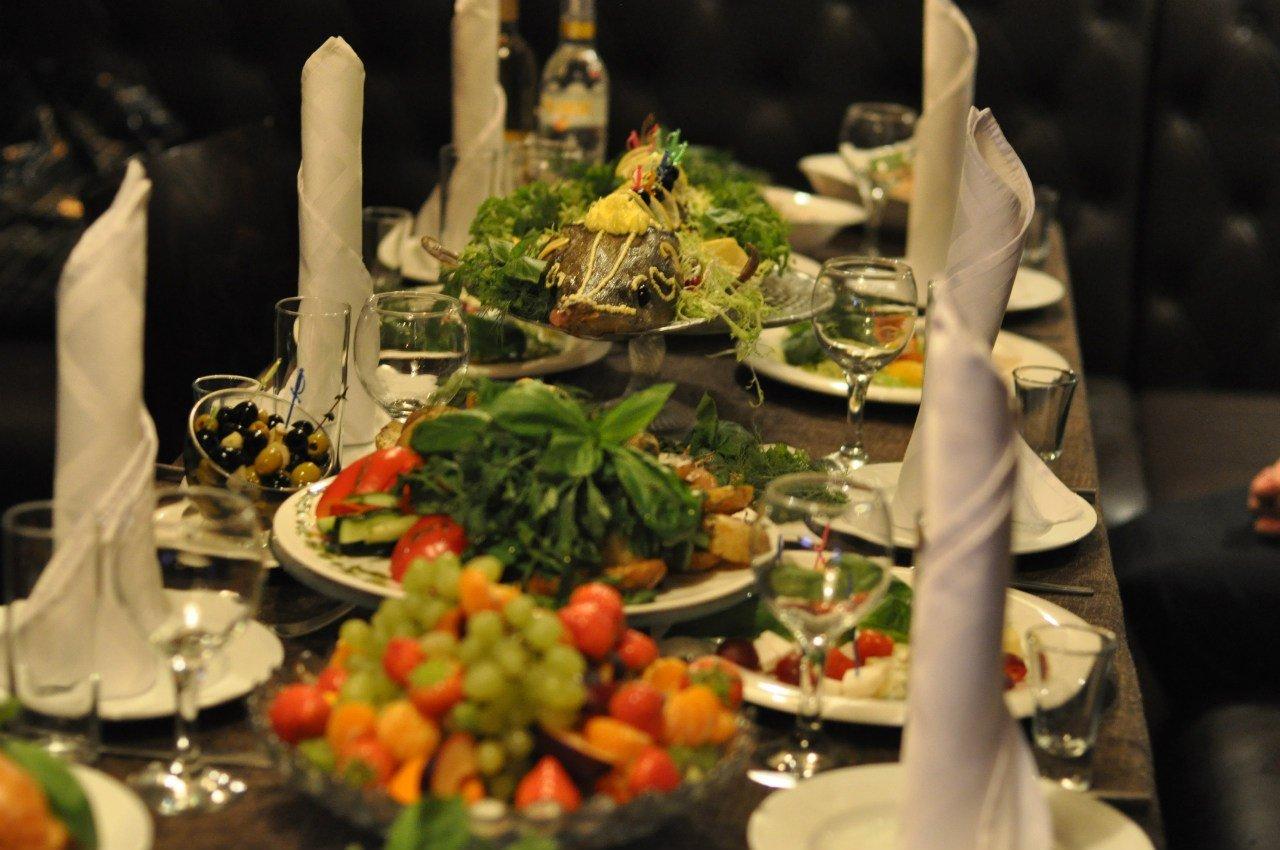 банкетные блюда с фото на свадьбу вообще феноменальное