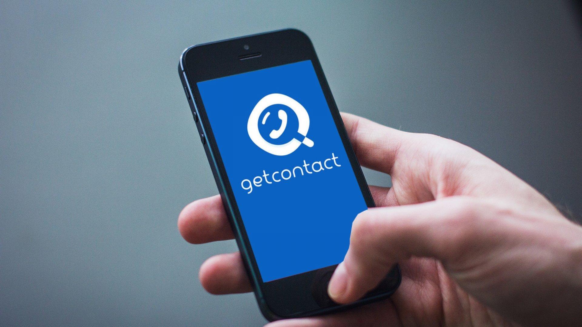 GetContact локализует данные русских пользователей натерриторииРФ