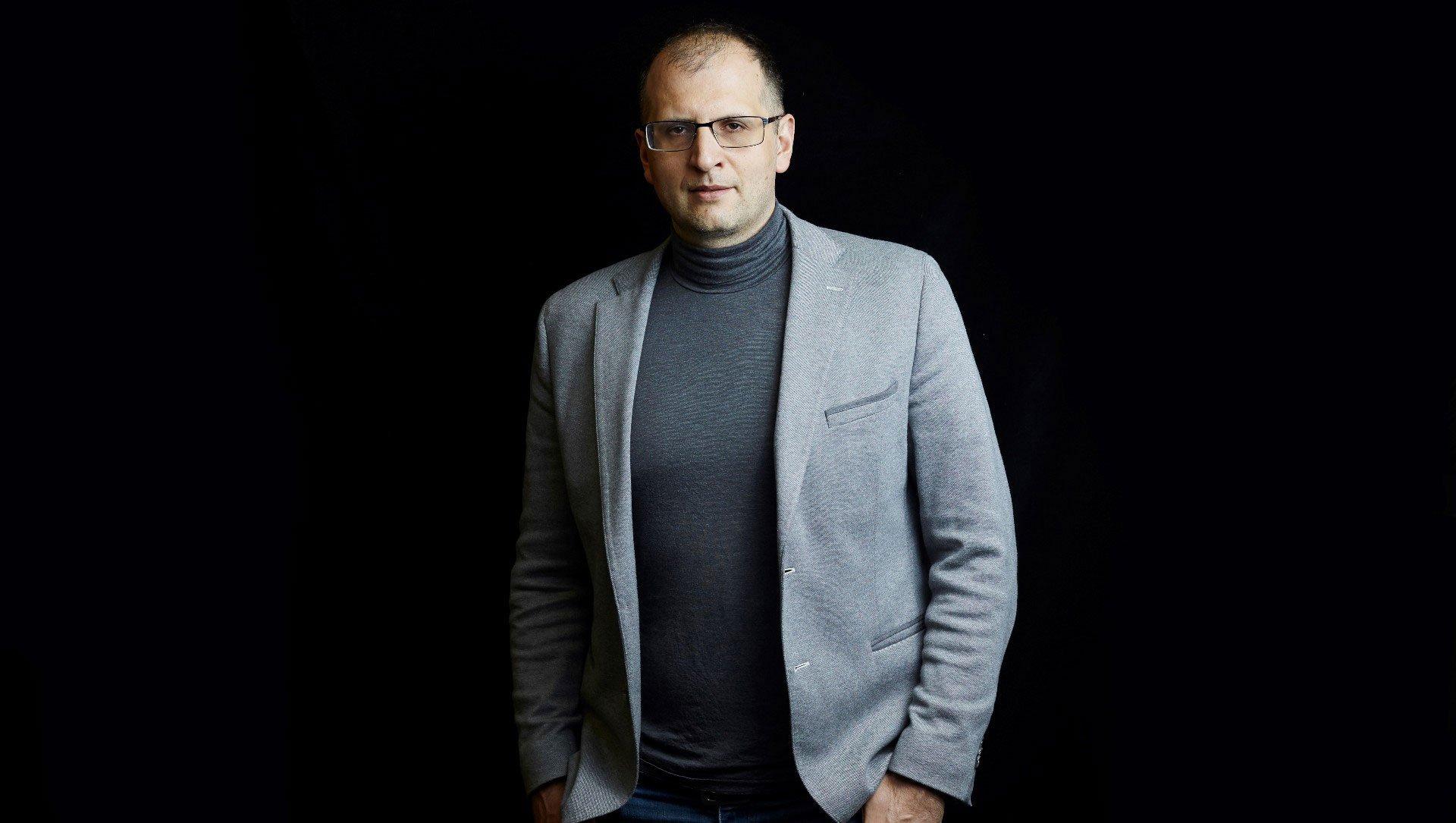 Марк Завадский уходит изAlibaba после четырех лет работы
