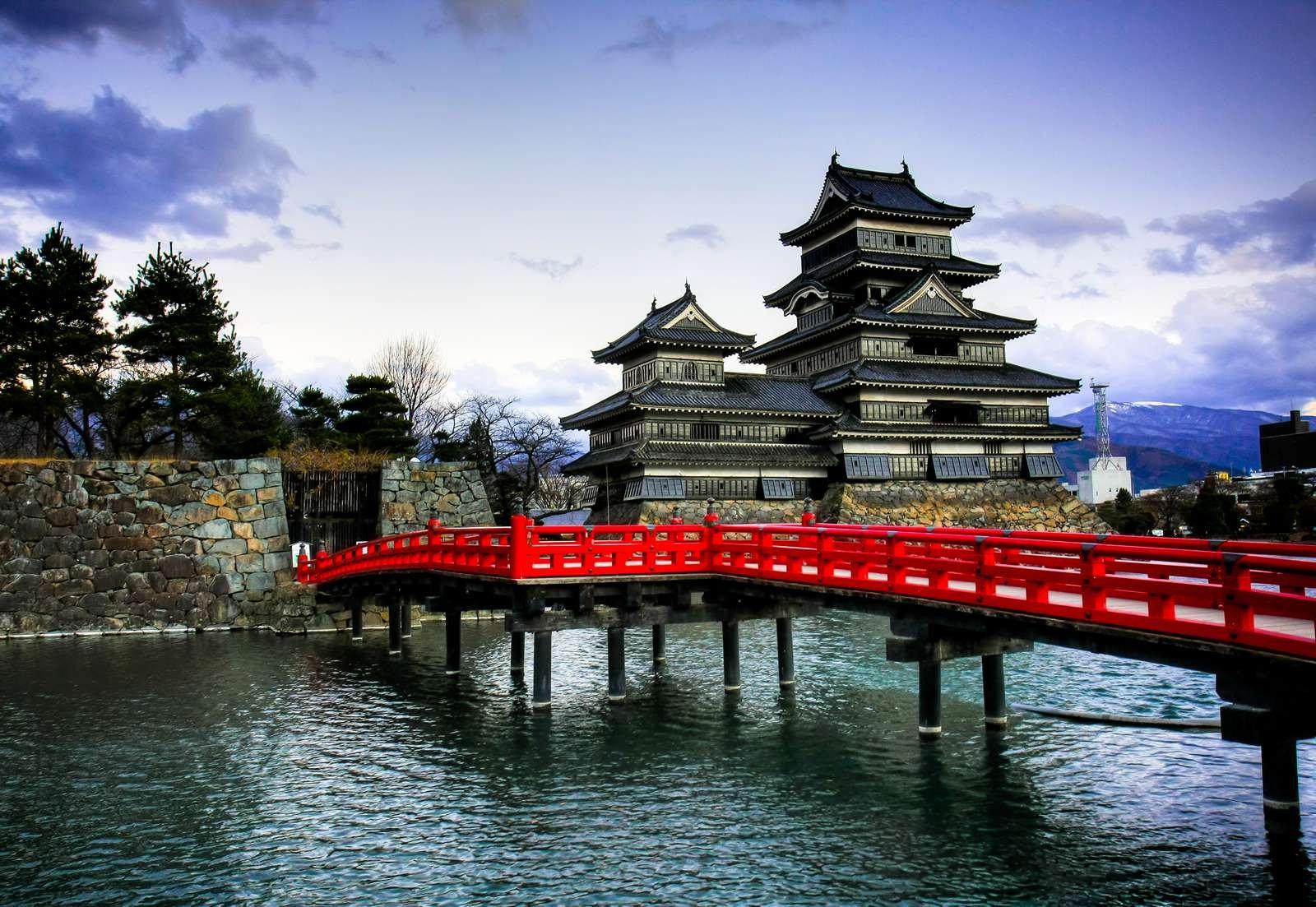 Япония картинки хорошее качество