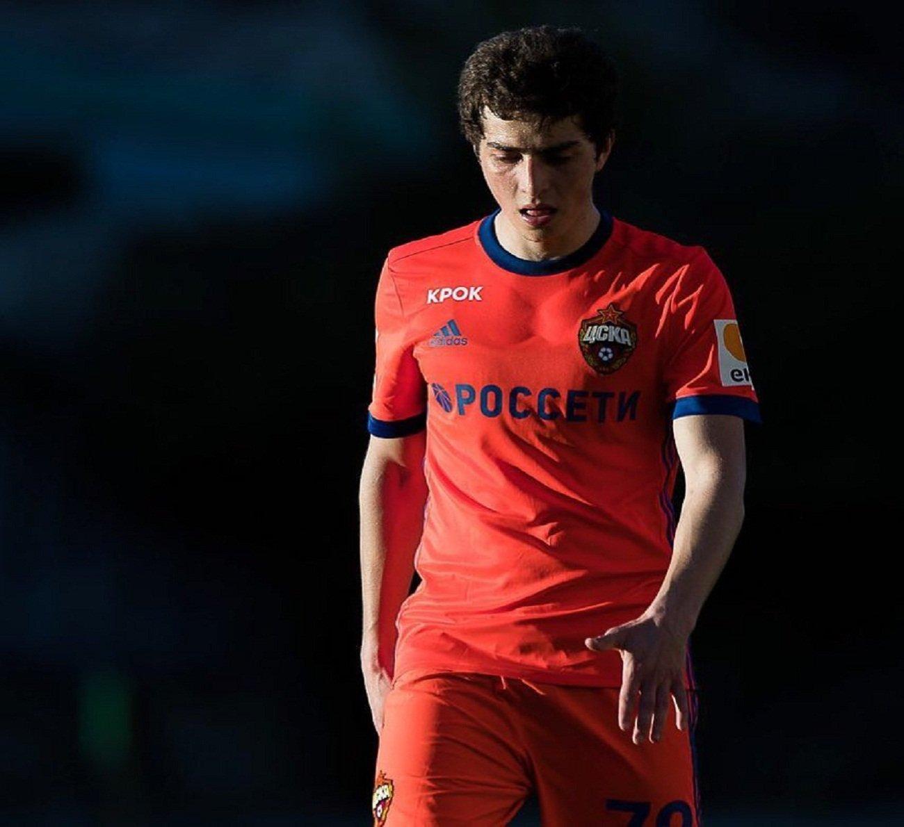 ЦСКА: Гордюшенко перенёс операцию ипропустит остаток сезона
