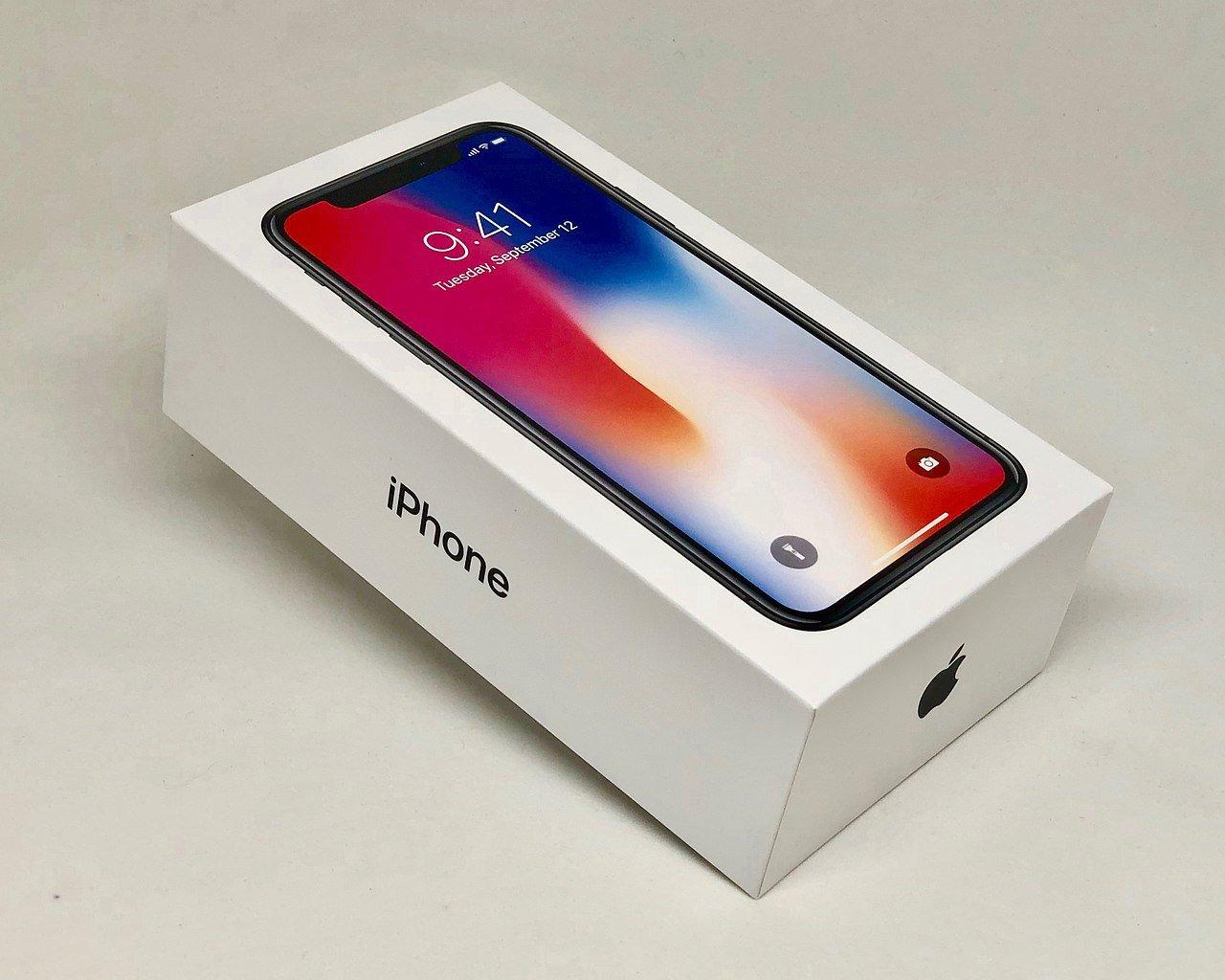 Стоимость iPhone X в Российской Федерации снизилась до60 тыс. руб. — Обвал цен