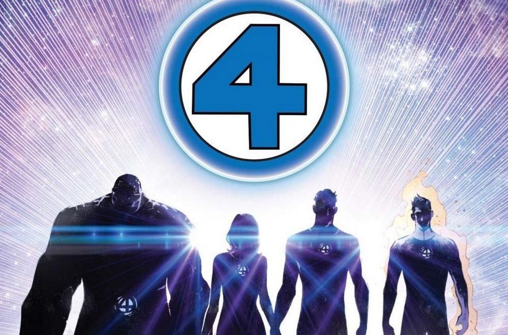 Marvel готовит новый комикс про Фантастическую четверку